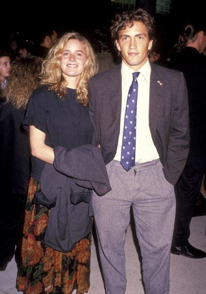 elisabeth shue back to the future 3 elisabeth shue and andrew shue at the premiere of back to