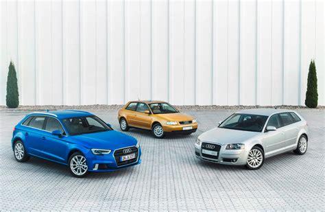 Salon Tres Ci by El Audi A3 Cumple 20 A 241 Os Mega Autos