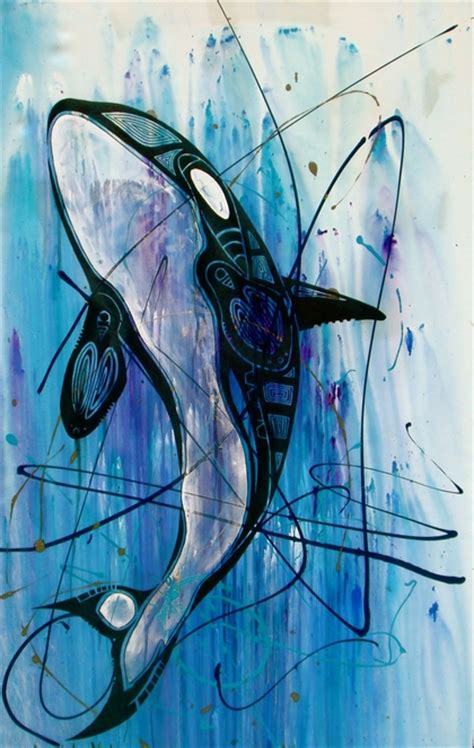 killer tattoo hd graffiti street art killer whales 1537x2429 wallpaper high