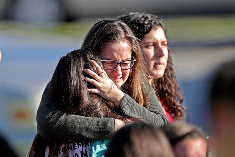Florida Records Exemptions For Enforcement Graphic School Shooting Images Footage Could Soon Be Exempted From Records