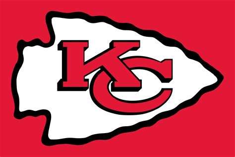 icon design kansas city kansas city chiefs logo png transparent svg vector