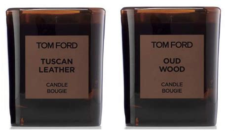 candele ford tom ford launches a range of scented candles inspired by