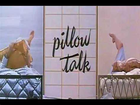 Who Sang Pillow Talk by Doris Day Pillow Talk Tekst Piosenki T蛯umaczenie Piosenki Teledysk Na Tekstowo Pl