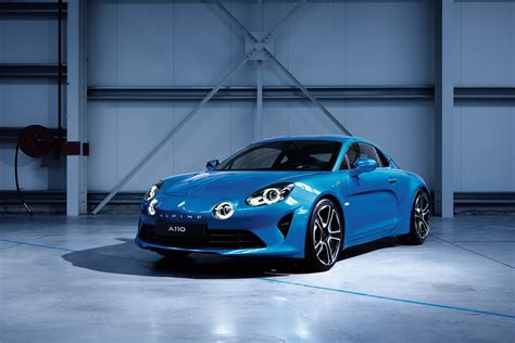Alpine A110 Wallpapers Images Photos Pictures Backgrounds