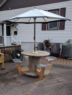 Gartentisch Selber Machen 2814 by Outdoor Tables Pools Kabeltrommel