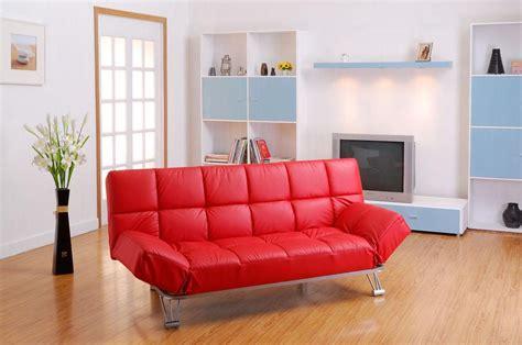 sofa cama de cuero sof 225 s de cuero
