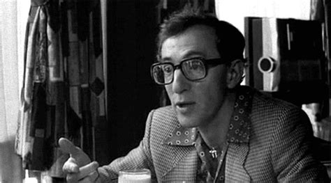 film cartoon with the voice of woody allen woody allen gif find share on giphy