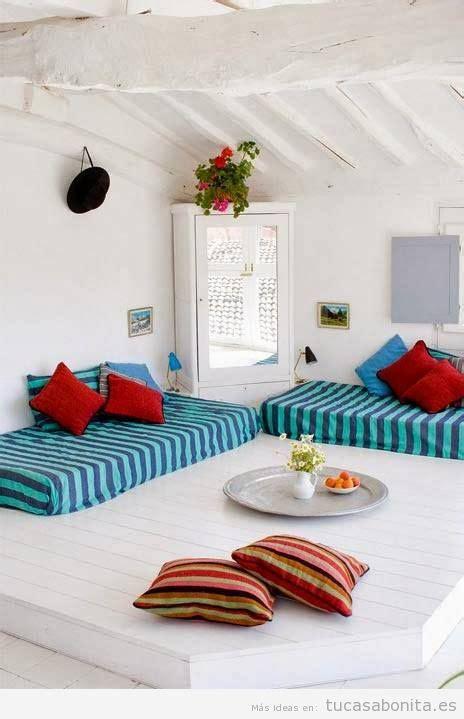 ideas para decorar un salon chill out ideas para decorar salas de estar dormitorios balcones y