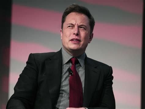 elon musk elon musk email to tesla employee about missing an event