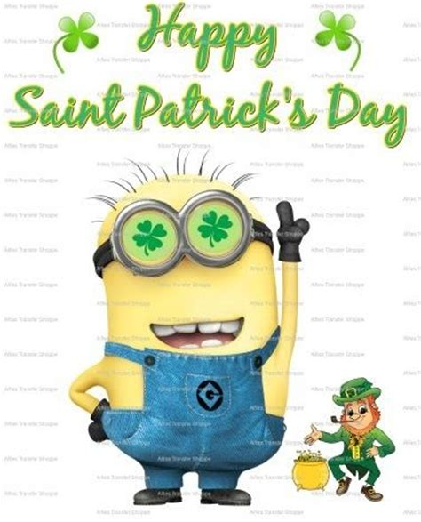 st s day minion pics st s day minions yahoo search results funnny