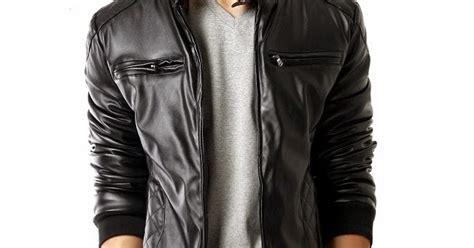 Jaket Semi Kulit Pria Jaket Oscar Ferari Jaket Kulit Bi Terbatas 2 jual jaket kulit jual jaket semi kulit 2017 murah