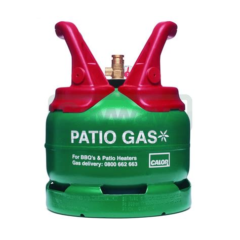 Calor Gas Patio Heaters 5kg Patio Gas Bottle From Gayways Uk