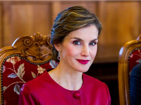 44 year old style the life of queen letizia the royal dubbed spain s kate