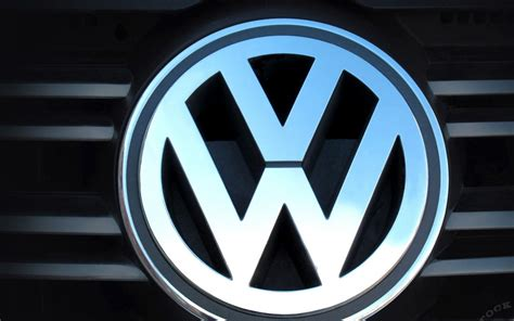 vw logos volkswagen logo wallpapers 2013 vdub news com