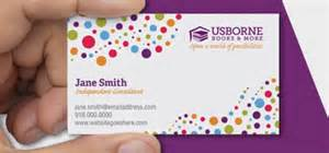 usborne business cards usborne books more