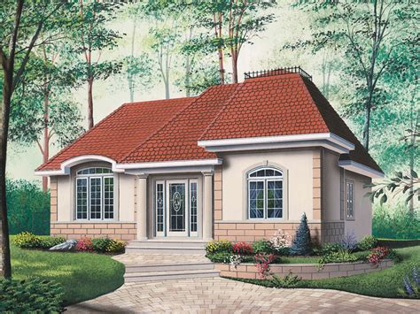hip roof ranch house plans newcastle european ranch home plan 032d 0077 house plans