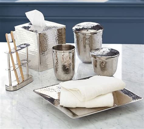 pottery barn bathroom console sale save 20 on bathroom