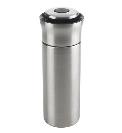 oxo barware oxo barware oxo cocktail shaker stainless steel in barware