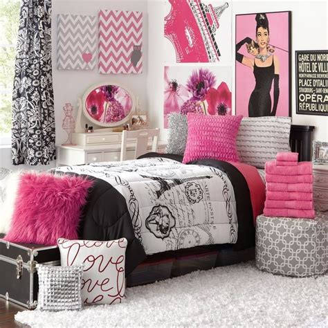 paris bedroom curtains teens paris bedroom decor m s room pinterest paris