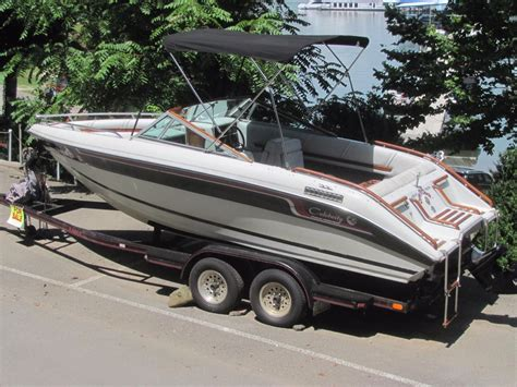 1988 celebrity crownline 230v bowrider power boat for sale - 1988 Celebrity Boat For Sale
