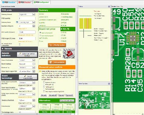 guide to fill up pcb kalkulator 2015 pcb calculator now integrated with pcb visualizer