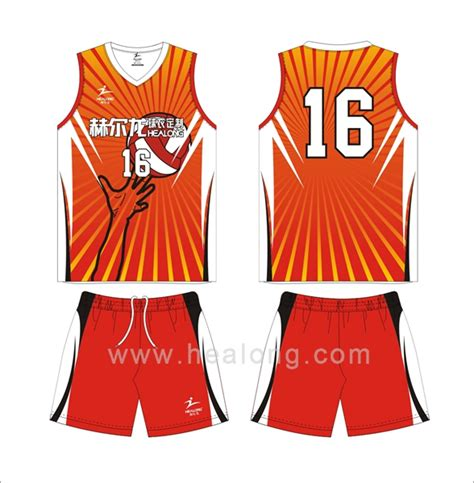 design jersey custom volleyball jersey design volleyball training jerseys
