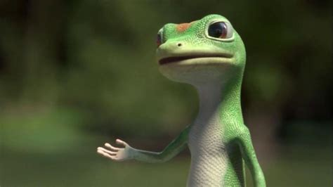 geico gecko commercials geico tv spot gecko behind the scenes ispot tv