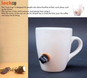 Lockup Cup Stops From Your Coffee 2 by Lock Cup Cool