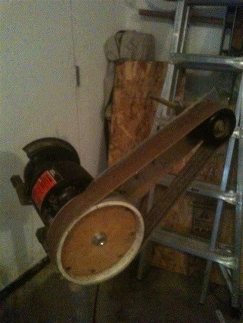 bench belt sander for metal 25 best ideas about bench grinder on pinterest