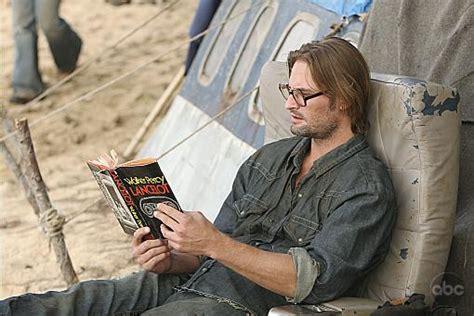Reading Lost s tv crushes vanswisdom