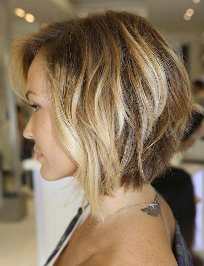 trimming a stacked bob 15 stacked bobs you will love pretty designs