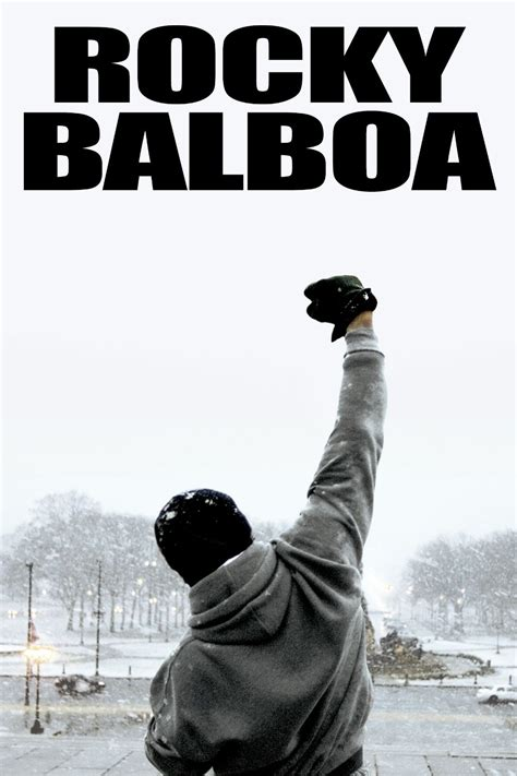 rocky balboa the best of rocky six of the best rocky the nerdery