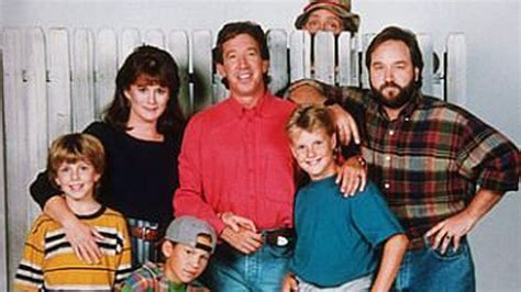 home improvement won t be getting together for reunion