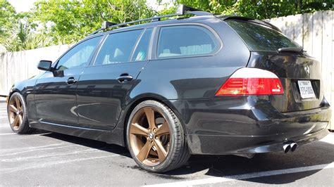 Bmw 535xi Wagon by My 3rd Bmw 2008 535xi Wagon 5series Net Forums