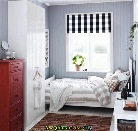 small bedroom remodel ideas غرف نوم صغيرة الحجم من أيكيا 2017 17193   نوم صغيرة الحجم من أيكيا 7 700x670