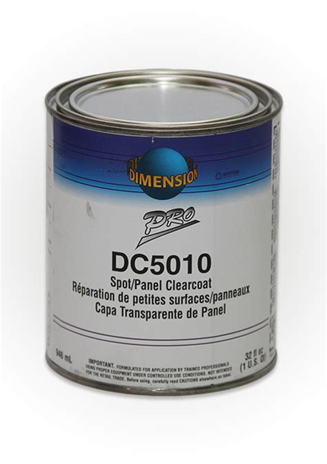 dimension pro spot panel clearcoat dc5010 sherwin williams jamaica
