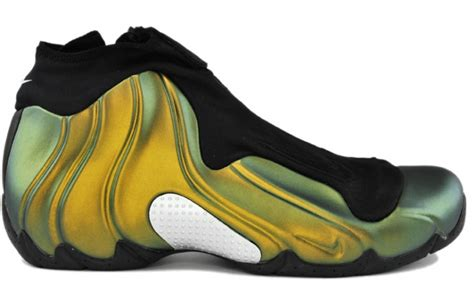 basketball shoes of the 90s exclusive sneakerwatch s top 30 nike basketball shoes of