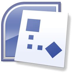 visio file icon ms visio icon www pixshark images galleries with a