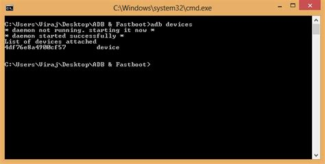 fastboot apk how to use fastboot commands on your android device