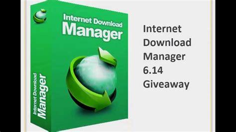 download idm full version free softonic internet download manager 6 14 idm full version with