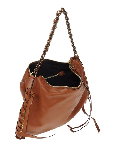 Marc By Marc Lovely Luz Purse by Lyst Marc Handbag In Brown