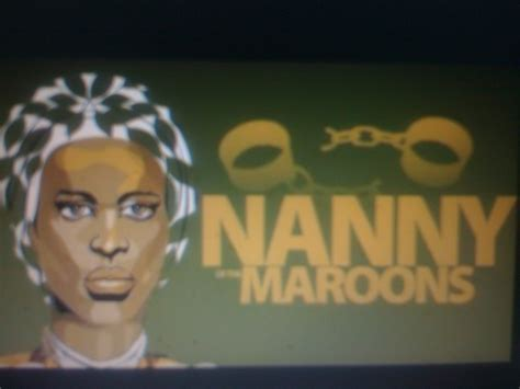 Queen Nanny Film | caribpress 187 queen nanny prepares for premiere launch