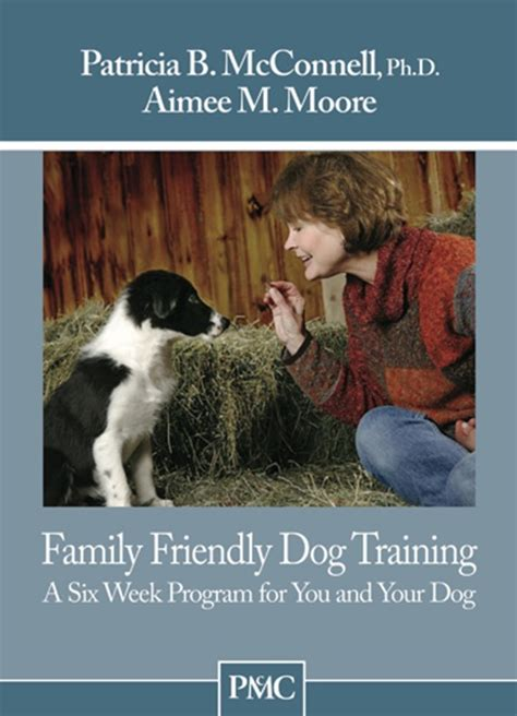 family friendly dogs family friendly book mcconnell