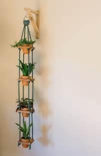 hanging vertical garden planter