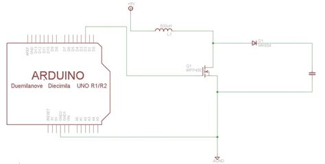 inductor voltage boost circuit boost inductor circuit 28 images the inductors in completing a power modulebased solution
