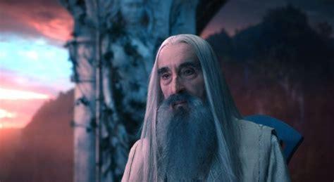 christopher talks hobbit wicker man in new