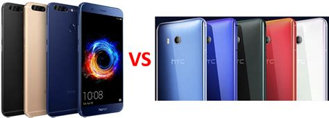 8 pro tips to choose the right smartphone for you huawei honor 8 pro vs htc u11 for 650 here are two