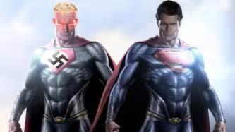 10 Alternate Versions Superman