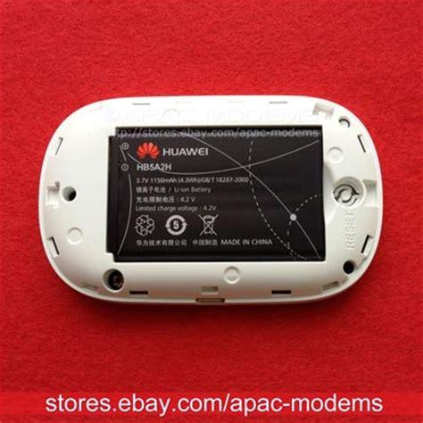 Modem Mifi Huawei E5220 huawei e5220 white mobile wifi mifi 3g hspa 21m wireless hotspot modem unlocked