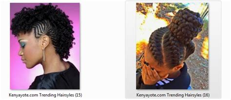 hairstyles in kenya 2017 photos of best and trending hairstyles in kenya 2017
